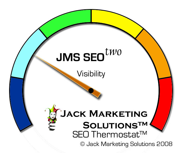 JMS Thermostat Setting 2 - Visibility logo