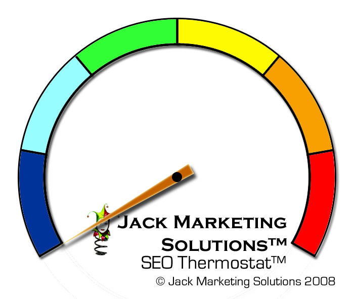 SEO Thermostat logo